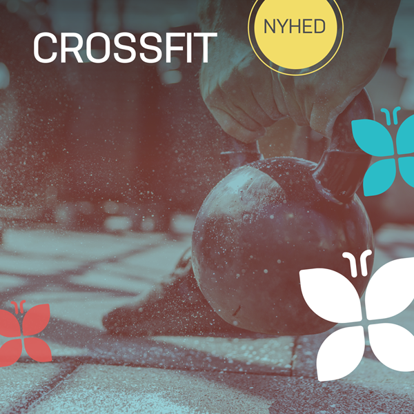 Crossfit nyhed 2017