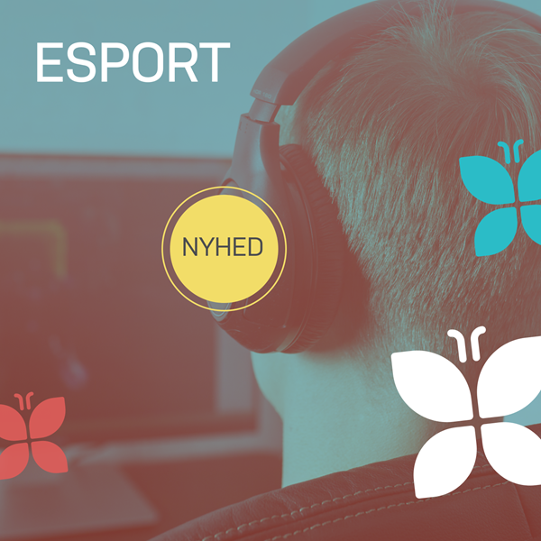 Esport nyhed 2017