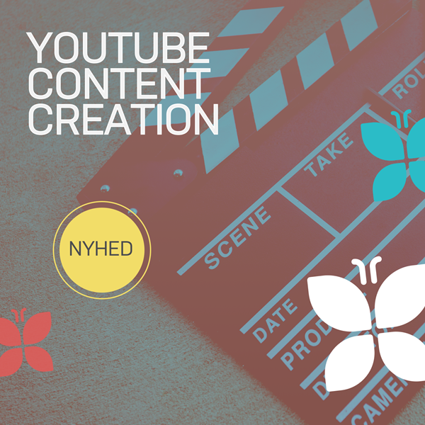 Youtube Content Creation nyhed 2017